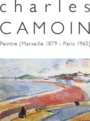 site charles camoin